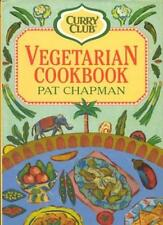 The Curry Club Vegetarian Cook Book,Pat Chapman