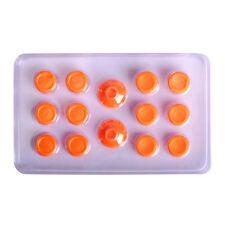 XBOX one controller Thumbstick Set PRO-Arancione