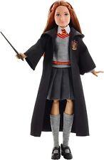 GINNY WEASLY poupée chiffre très détaillées de Harry Potter Poudlard personnage NEUF
