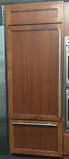 "Sub-Zero BI30U/O 30"" Built-In Over-and-Under Refrigerator/Freezer - Panel Ready"