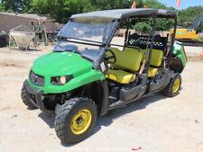 2017 John Deere Xuv560S4 4-Passenger Utility Vehicle Cart Utv bidadoo -Repair