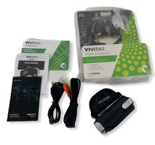 Vivitar Dvr-508Nhd Digital Video Camera Camcorder Open Box