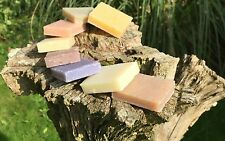 Natural Handmade Soaps Favours For Weddings And Special Occasions Free Pouches!