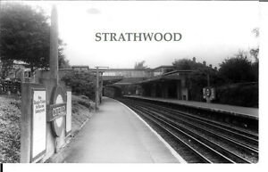 OSTERLEY Railway Station Photograph.  London Transport