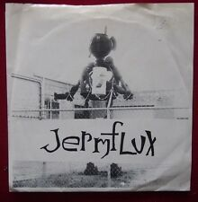 "Coloured Vinyl 7"" EP - Jermflux, Troll - 227 Records 1994"