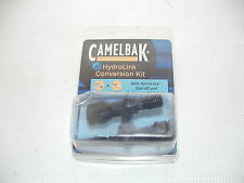 Camelbak Hydrolink Conversion Kit with Bite Valve and On/Off Switch- New in Pack