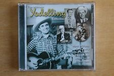 The Ultimate Yodelling Collection- Hank Williams, Gene Autry, Eddy Ar     (C240)