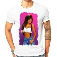 Kelly Kapowski Shirt Saved by the Bell Tiffani Amber Thiessen Retro 80s Sitcom