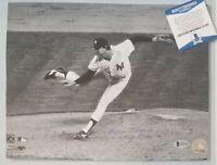 GOOSE GOSSAGE SIGNED BECKETT BAS COA AUTOGRAPHED NEW YORK YANKEES MLB BASEBALL