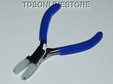 Mini Nylon Jaw Lap Joint Pliers By Eurotool