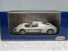 Potatocar : Maserati Quattroporte MC12 (parelmoer)  1:43 New