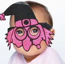 Halloween Máscara para Niños Niñas Bebé Niño Niña Crazy Máscara de Payaso 8802-2