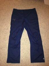 Rare Puma Italy Italia Azurri Pants Size XL Mint Football!!!