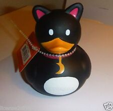 RUBBER DUCK SCARY KITTY HALLOWEEN DOGGY DUCKS OR PARTY FAVOR SCARY DELIGHT