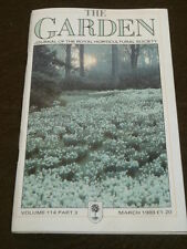March Monthly Gardening Magazines