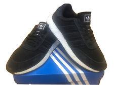 Zapatillas para hombre Adidas i5923 Talla 8 Negro