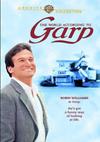 The World According To Garp [New DVD] Manufactured On Demand