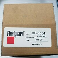 FLEETGUARD HF6554 Hydraulic Filter Genuine