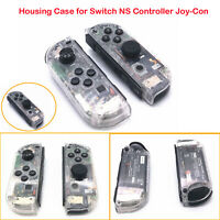 Housing Shell Replacement Cover Case Parts for NS Switch Game Controller Joy-Con