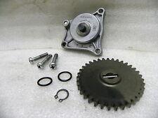 Suzuki GS550 GS550L GS 550 L Oil Pump Engine Crankcase Drive Gear #74