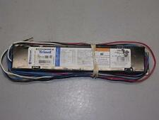 Universal Triad B332IUNVHP-A Electronic Ballast 120-277 Volt, 2-3 Lamps, F32T8