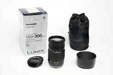 Panasonic 100-300/4-5.6 OIS MFT