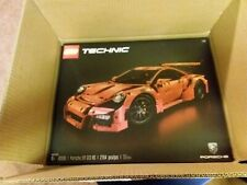LEGO Technic 42056 - Porsche 911 GT3 RS 2,704 Pieces Sealed Brand New