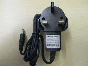 AC/DC Switching Adaptor 12V 1A