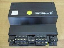 Grundfos Sensor Modul SM 100  V07 No. 62.61 91 400 VAC 50/60 Hz 15 W  S16/109