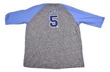 Majestic Mens MLB Kansas City Royals George Brett Shirt New 2XL