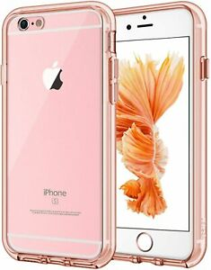 JEtech iPhone 6S Mobile Phone Case Rose Gold ~ NEW IN PACKAGE
