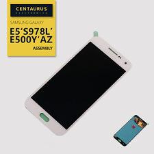 Lcd Display Touch Screen Digitizer For Samsung Galaxy E5 S978L E500Y E500AZ