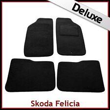 Skoda Felicia 1994 1995 1996 1997 1998...2001 Tailored LUXURY 1300g Car Mats