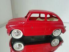 Paya Fiat Seat 600 Plastique Red