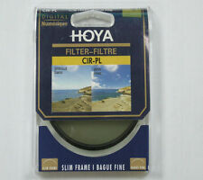 HOYA 49mm Circular Polarizing CIR-PL CPL Filter for Camera lens
