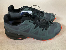Salomon Speedcross 5 GTX Gore Tex trail running trainers | grey | size 10.5 |new