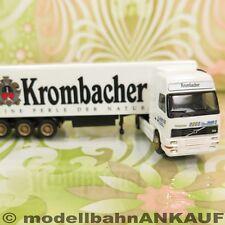 Albedo - Volvo FH16 - Krombacher - Bier - LKW - Sattelzug - #F7885-O9