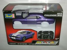 REVELL 2013 CHALLEHGER SRT8 MODEL (H25)