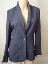 Cappotti e giacche da donna business poliestere bottone