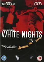 White Nights [DVD] [2006] [DVD][Region 2]
