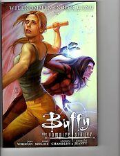Buffy the Vampire Slayer Wilkommen in Der Gang Panini Graphic Novel GERMAN! J140