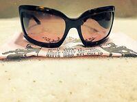 Juicy Couture Designer Sunglasses Retail Price $195