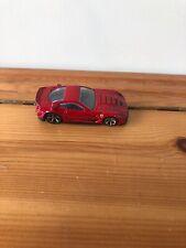 *Rare* 1:64 Hotwheels Red Ferrari 599xx!
