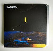 Second Storey - Lucid Locations CD