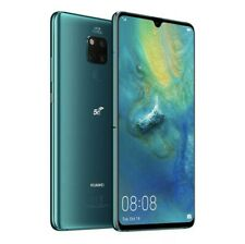 New listing Huawei Mate 20 X 5G 8Gb 256Gb Dual-Sim Android Smartphone – Unlocked
