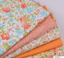 Unbranded Quilting Craft Fabric Lots