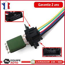 Module de chauffage avec câble Fiat 55702407 77364555 77364061