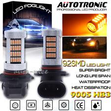 Unbranded HB3 (9005) Bulb Daytime Running Lights LED Light