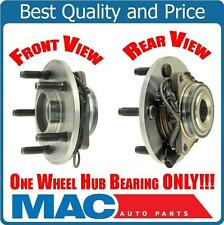 06-08 Ram 1500 4 W/ ABS 2 or 4 Wheel Dr 5 Stud (1) Front Wheel Bearing and Hub