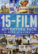 15movie DVD Ghost Ship,Legend Ruby Silver,CRUSOE Pierce BROSNAN Debbie BOONE